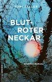 Blutroter Neckar (eBook, ePUB)