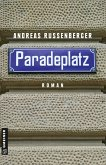 Paradeplatz (eBook, ePUB)