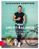 Meine Life-Fit-Balance (eBook, ePUB)