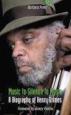 Music to Silence to Music (eBook, ePUB)