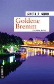 Goldene Bremm (eBook, ePUB)