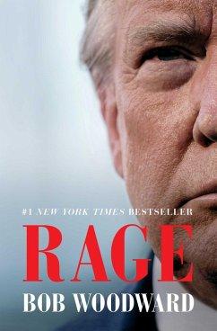 Rage (eBook, ePUB) - Woodward, Bob