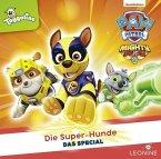 PAW Patrol - Die Super-Hunde - Das Special, 1 Audio-CD