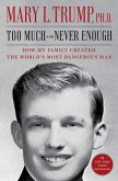 Too Much and Never Enough (eBook, ePUB)