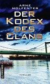 Der Kodex des Clans (eBook, ePUB)