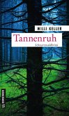 Tannenruh (eBook, ePUB)