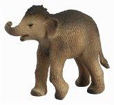 Bullyland 99834 - Mammut Baby, Spielfigur, 10 cm