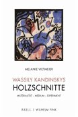 Wassily Kandinskys Holzschnitte