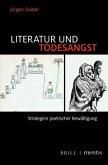 Literatur und Todesangst