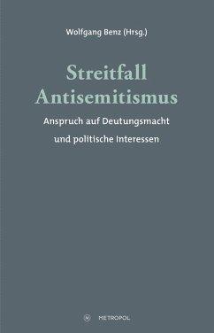 Streitfall Antisemitismus