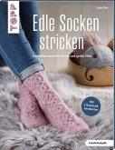 Edle Socken stricken (kreativ.kompakt.)