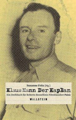 Der Kaplan - Mann, Klaus