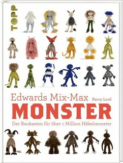 Edwards Mix-Max Monster - Lord, Kerry