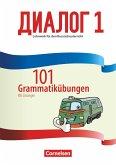 Dialog - Neue Generation Band 1 - 101 Grammatikübungen
