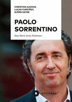 Paolo Sorrentino - Hayer, Björn; Curstädt, Lucas; Alexius, Christian