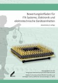 Bewertungsleitfaden für ITK-Systeme, Elektronik und elektrotechnische Geräteeinheiten