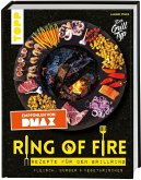 Ring of Fire. Rezepte für den Grillring. Fleisch, Burger & Vegetarisches - Empfohlen von DMAX