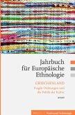 Jahrbuch für Europäische Ethnologie