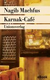 Karnak-Café (eBook, ePUB)