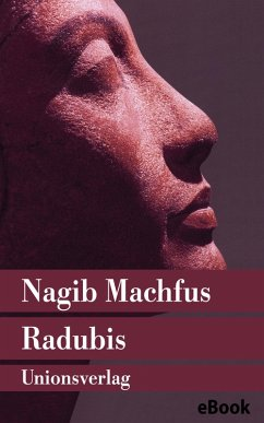 Radubis (eBook, ePUB) - Machfus, Nagib