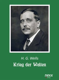 Krieg der Welten (eBook, ePUB) - Wells, Herbert George