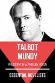 Essential Novelists - Talbot Mundy (eBook, ePUB)