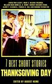 7 best short stories - Thanksgiving Day (eBook, ePUB)