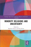 Minority Religions and Uncertainty (eBook, ePUB)