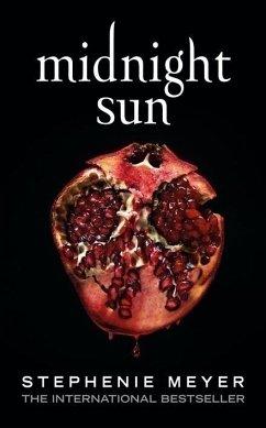 Midnight Sun - Meyer, Stephenie