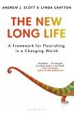 The New Long Life (eBook, ePUB)