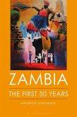 Zambia (eBook, PDF)