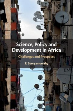 Science, Policy and Development in Africa: Challenges and Prospects - Sooryamoorthy, R.