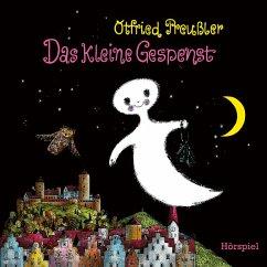 Das kleine Gespenst (MP3-Download) - Nola, Jürgen; Preußler, Otfried