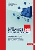 Microsoft Dynamics 365 Business Central (eBook, PDF)