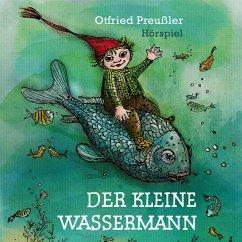 Der kleine Wassermann (MP3-Download) - Nola, Jürgen; Preußler, Otfried