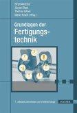 Grundlagen der Fertigungstechnik (eBook, PDF)