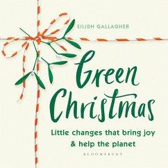Green Christmas - Gallagher, Eilidh