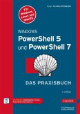 Windows PowerShell 5 und PowerShell 7 (eBook, PDF)