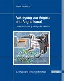 Auslegung von Anguss und Angusskanal (eBook, PDF)