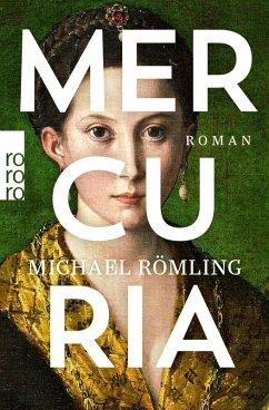 Mercuria (eBook, ePUB) - Römling, Michael
