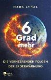 6 Grad mehr (eBook, ePUB)