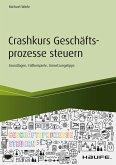 Crashkurs Geschäftsprozesse steuern (eBook, PDF)