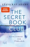 Liebesromane zum Frühstück / The Secret Book Club Bd.3 (eBook, ePUB)