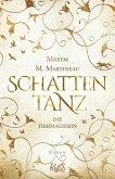 Schattentanz / Die Tiermagierin Bd.1 (eBook, ePUB)