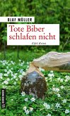 Tote Biber schlafen nicht (eBook, PDF)