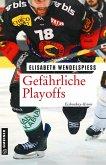Gefährliche Playoffs (eBook, PDF)