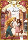 Die Zuckermeister (2). Die verlorene Rezeptur (eBook, ePUB)