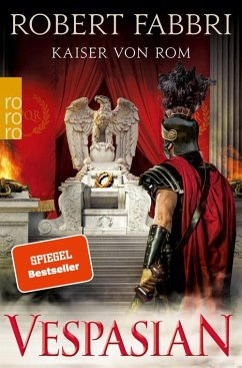 Kaiser von Rom / Vespasian Bd.9 (eBook, ePUB) - Fabbri, Robert