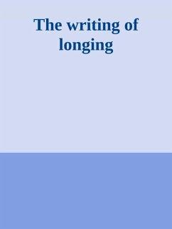 Scripture of longing (eBook, ePUB) - Miki, Miki