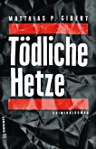 Tödliche Hetze (eBook, PDF)